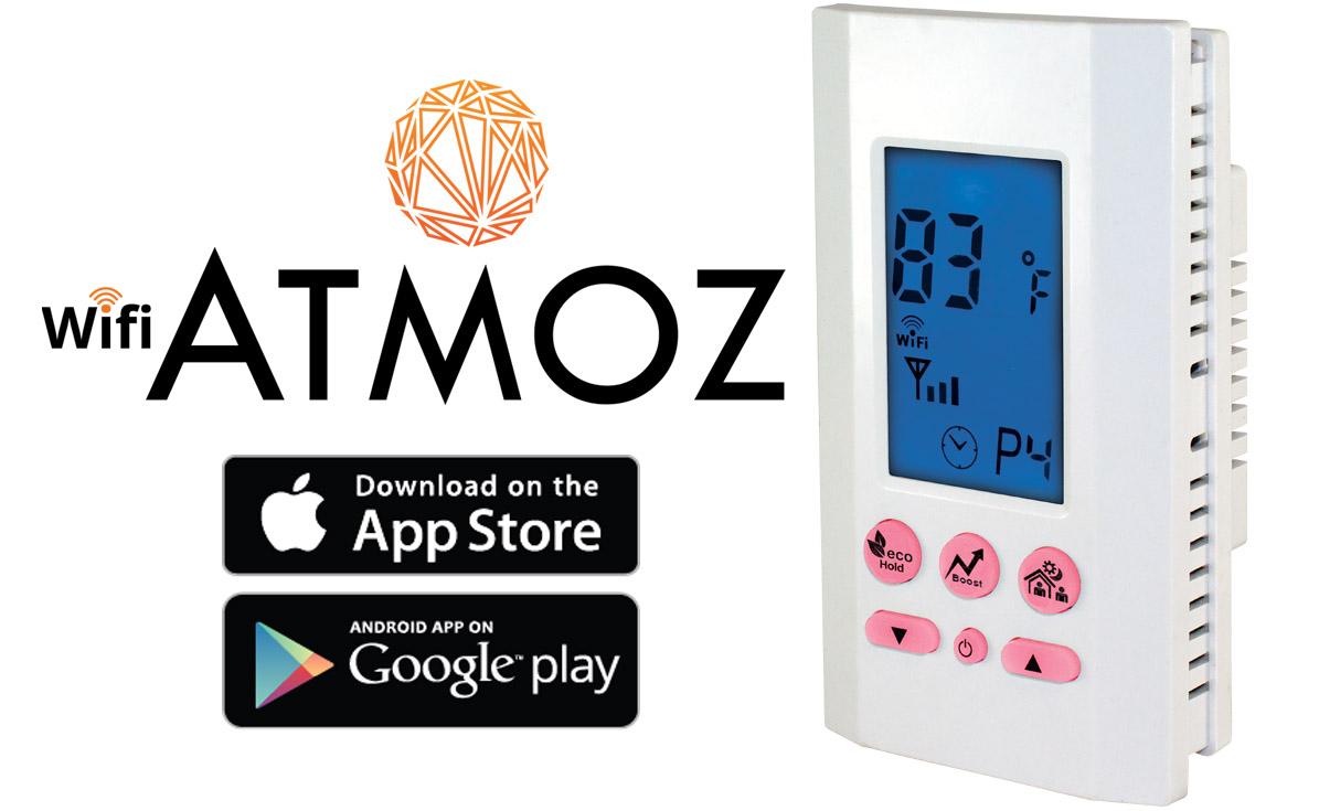 Atmoz Wifi Thermostat